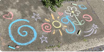 Google dedica su doodle al Día del Niño en España: ¿por qué se celebra hoy?