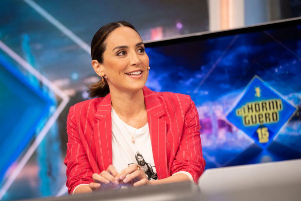 """Las polémicas declaraciones de Tamara Falcó sobre las vacunas en El Hormiguero: """"No me quiero vacunar con AstraZeneca"""""""