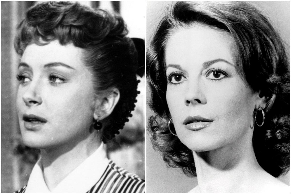 Deborah Kerr y Natalie Wood también estaban en la lista de actrices de Hollywood para casarse de Rainiero.