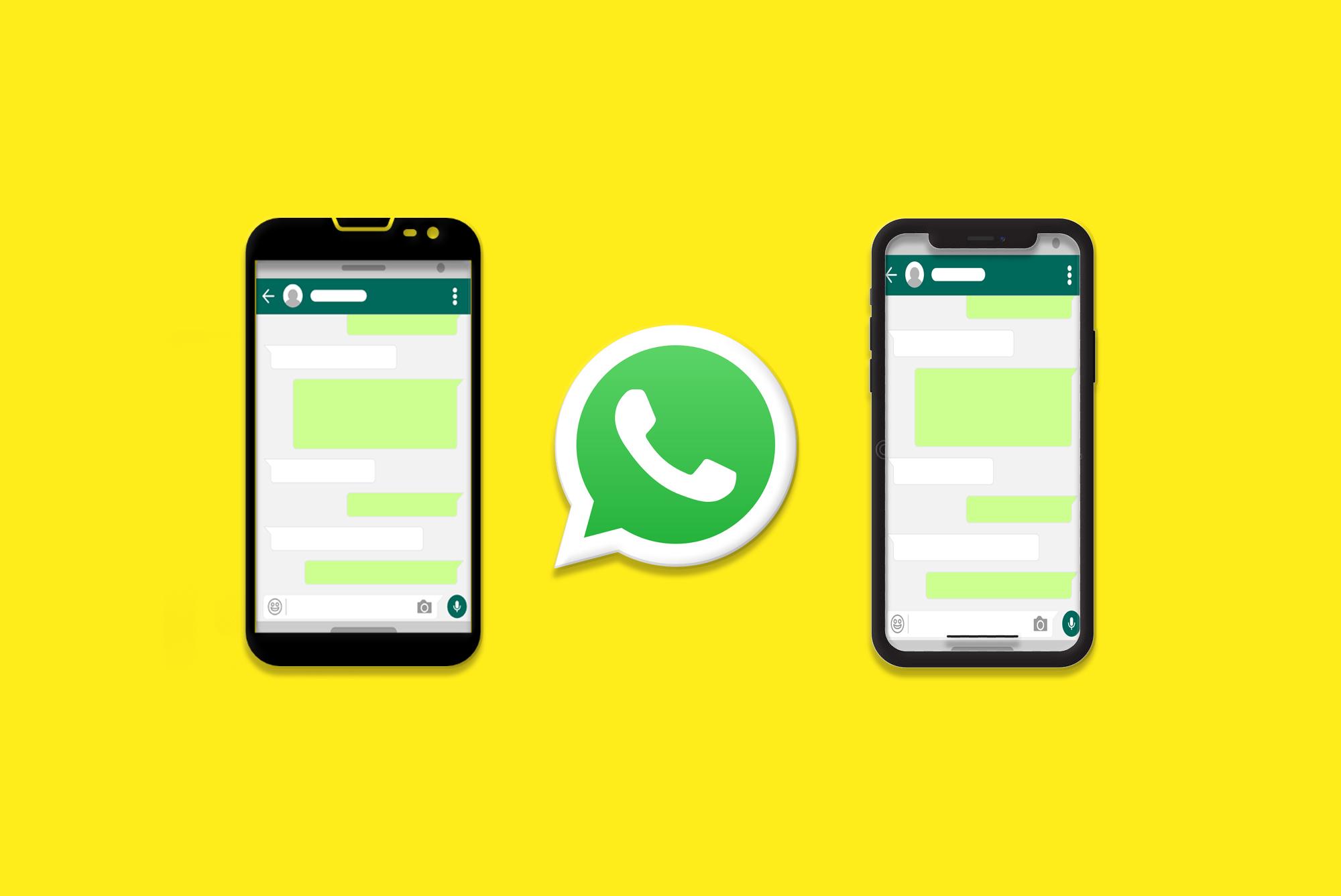 Chatear por WhatsApp desde dos teléfonos a la vez es posible gracias a este truco.