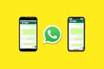 El truco para utilizar tu WhatsApp en dos móviles al mismo tiempo