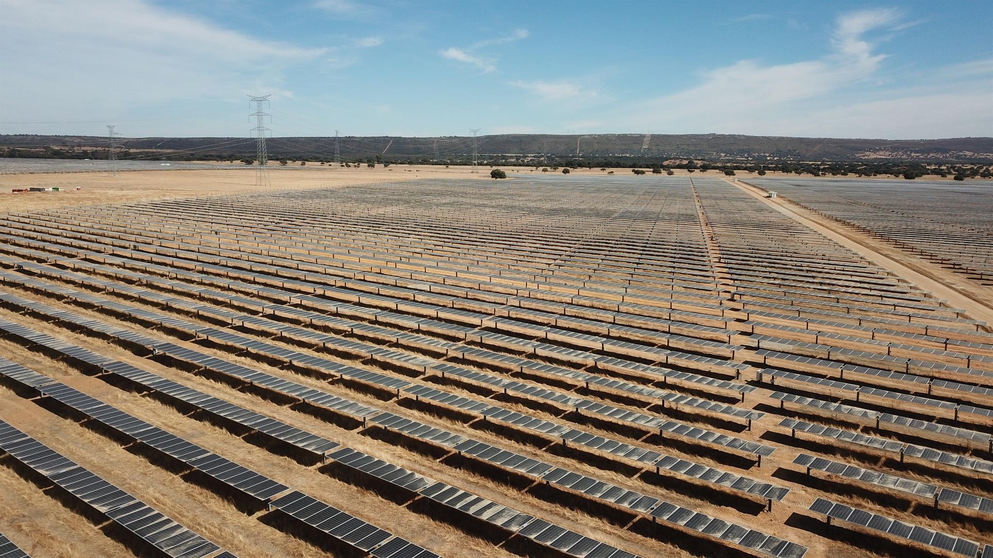 La fiebre del oro solar recorre toda Andalucía