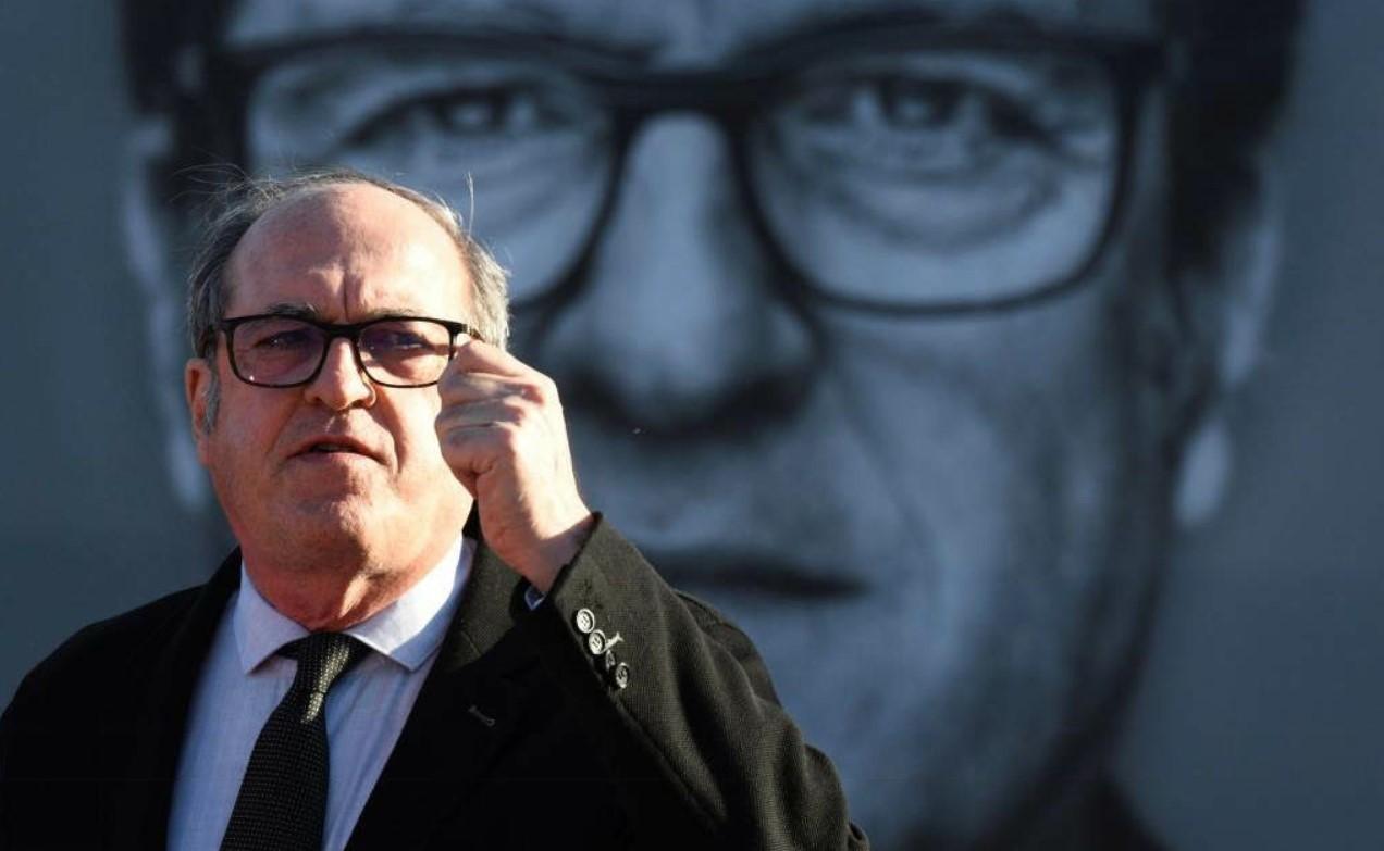 Gabilondo arranca su campaña hacia la Presidencia: «Quieren apropiarse de la palabra libertad»
