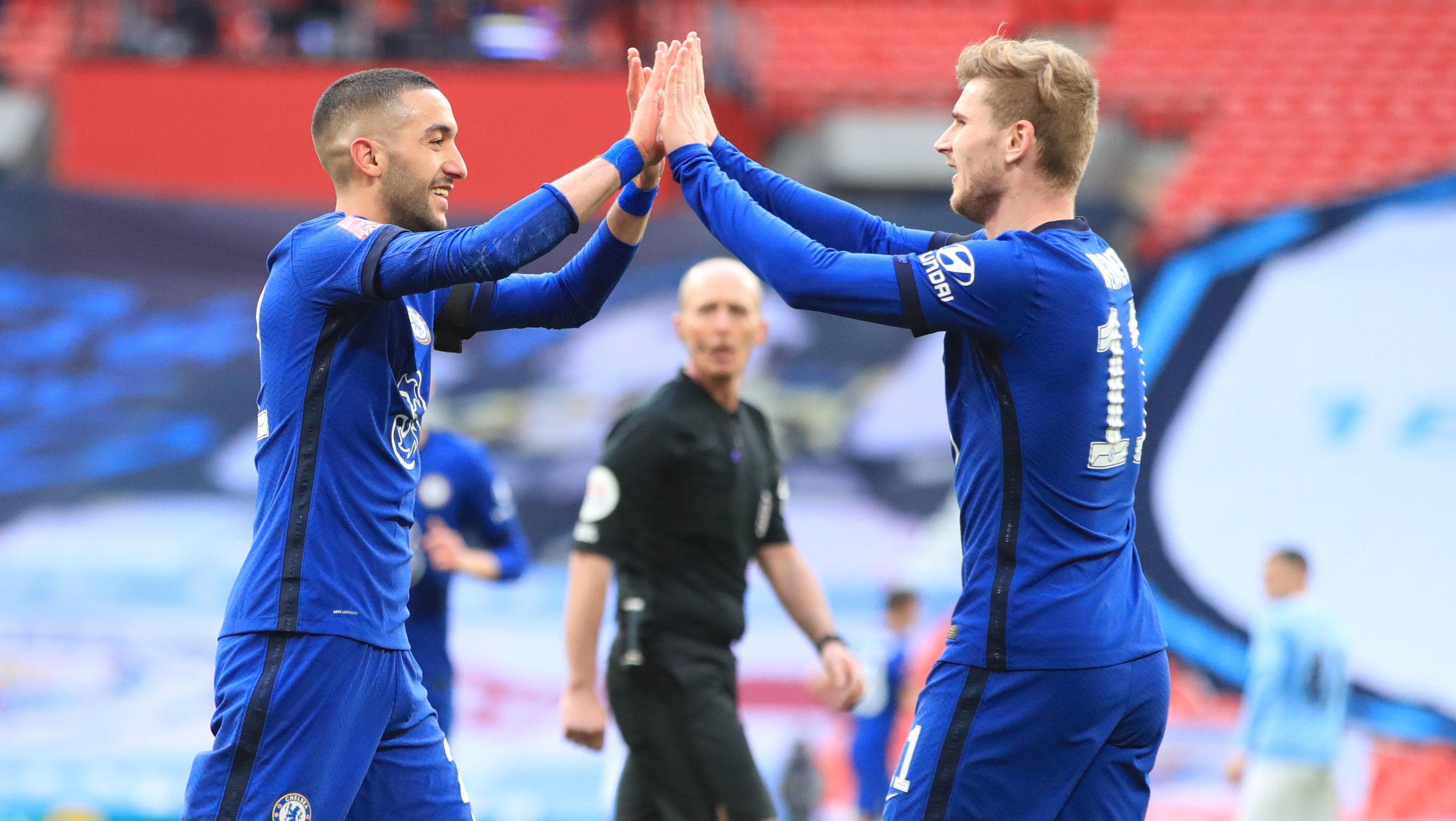 El Chelsea deja a Guardiola sin final de la FA Cup