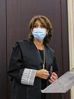 Dolores Delgado levanta suspicacias en la Fiscalía al rechazar abstenerse en un recurso de Irene Montero ante el Supremo