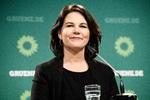 Los Verdes alemanes designan a Annalena Baerbock candidata a la cancillería