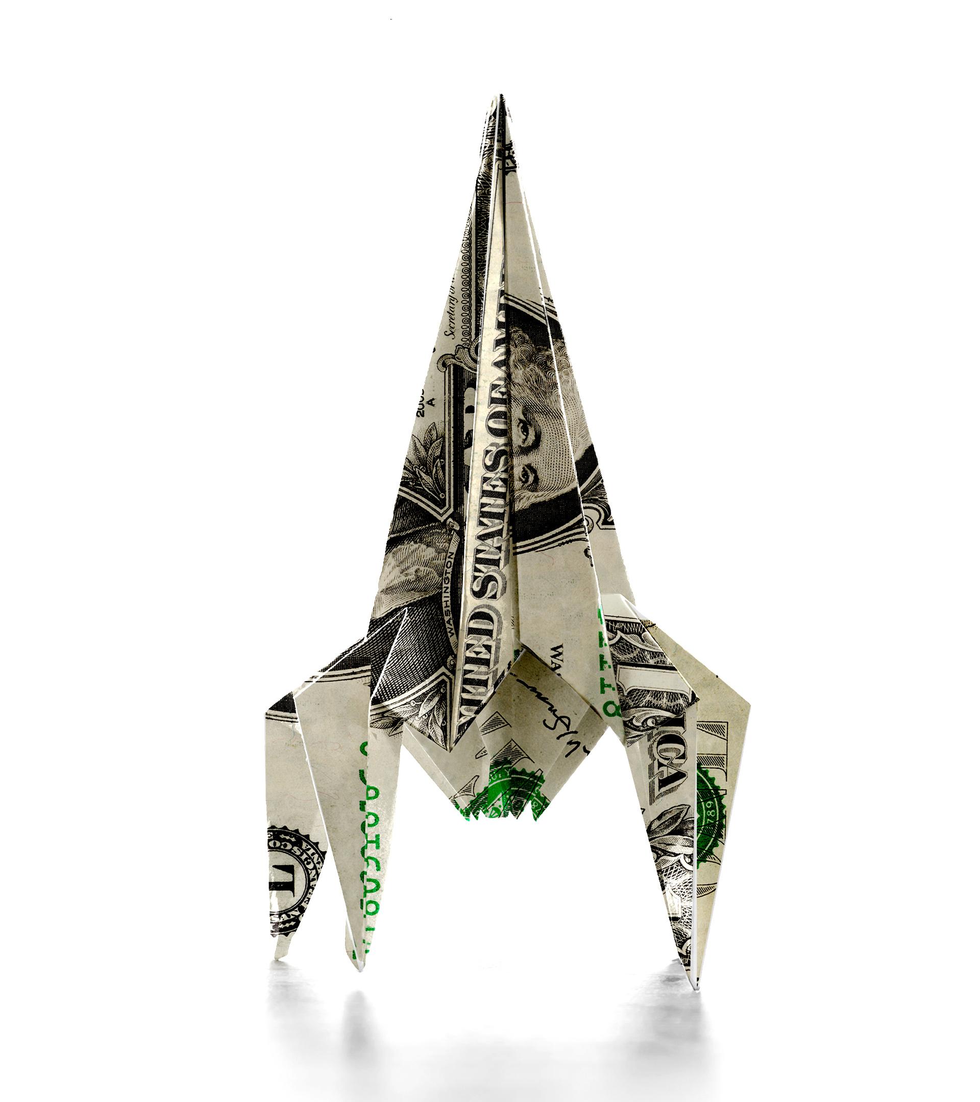El dólar sigue siendo de color verde esperanza