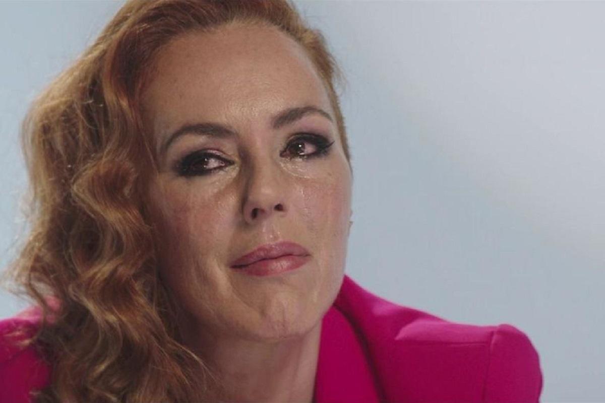 La entrevista a Rocío Carrasco en Mediaset: fecha, hora, presentadores y cómo va a ser.