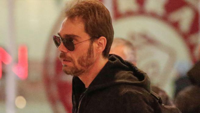 Carlos Navarro 'El Yoyas' en 2018