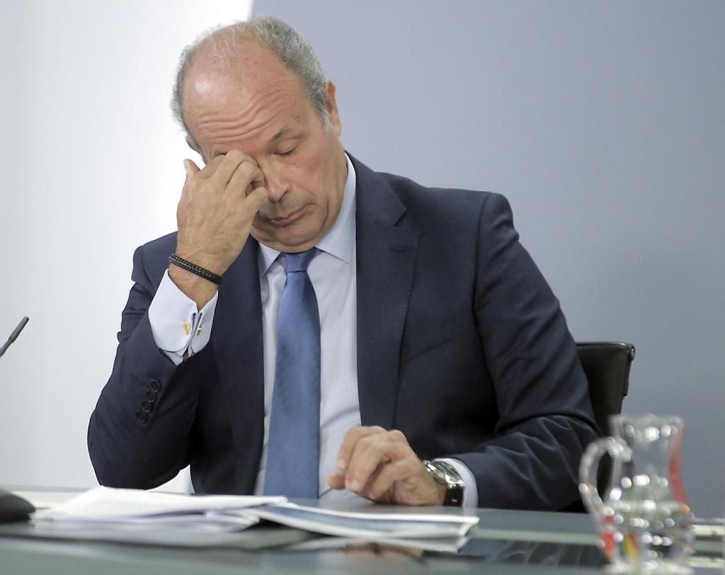 Europa exige la despolitización de la Justicia