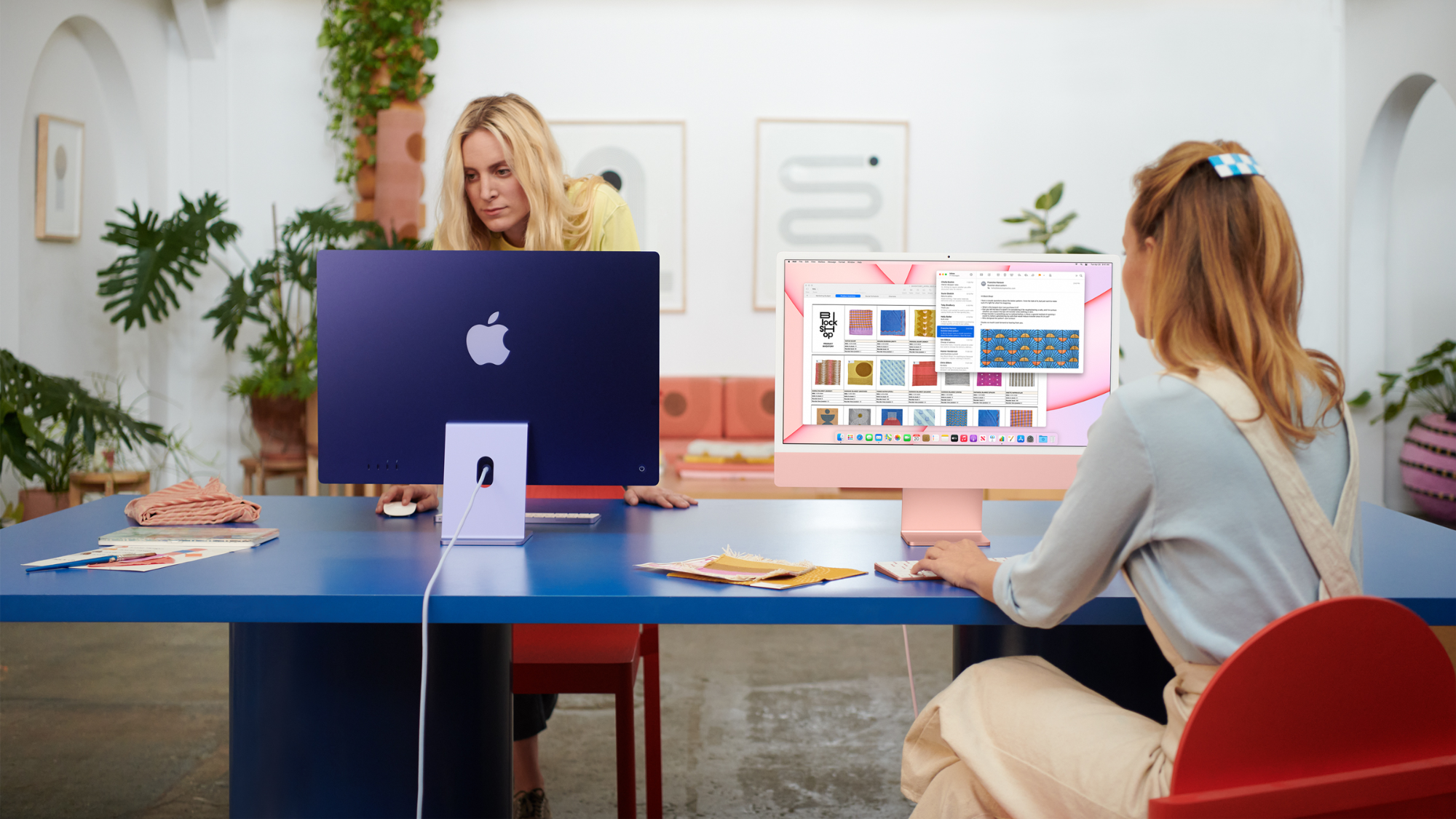 Apple pisa el acelerador: lanza nuevos iPad Pro, iMacs de colores y, por fin, los rumoreados AirTags