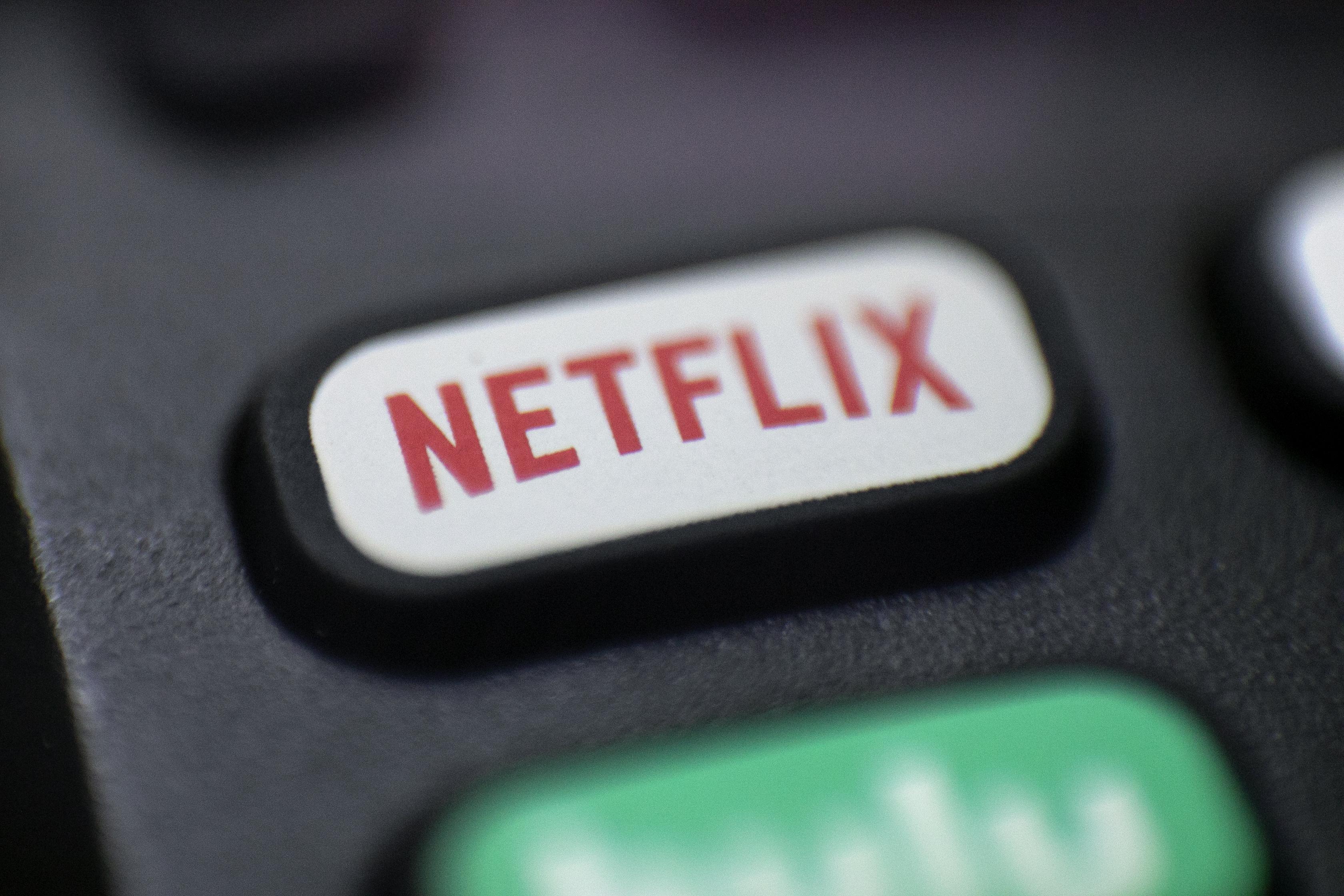 Netflix pierde fuelle sumando abonados a su servicio