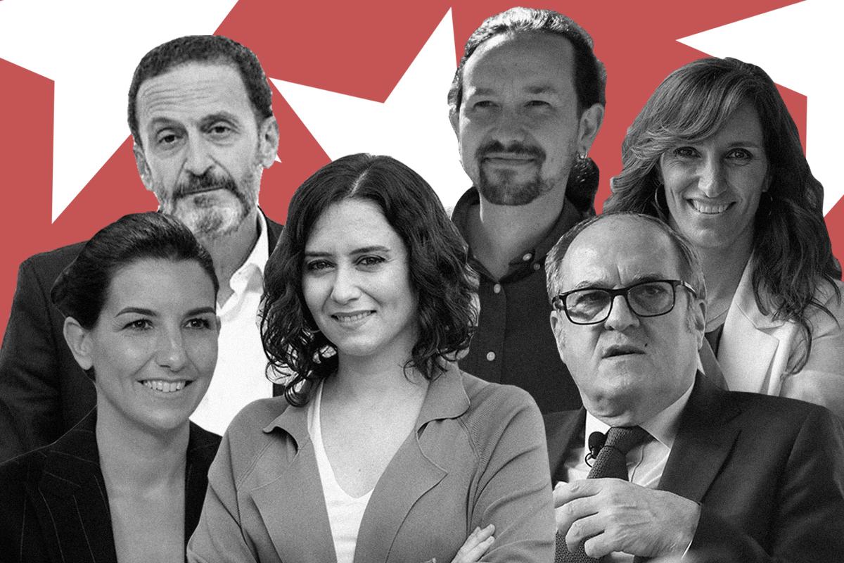 El CIS de Tezanos rebaja las expectativas de Isabel Díaz Ayuso y da ventaja a la izquierda