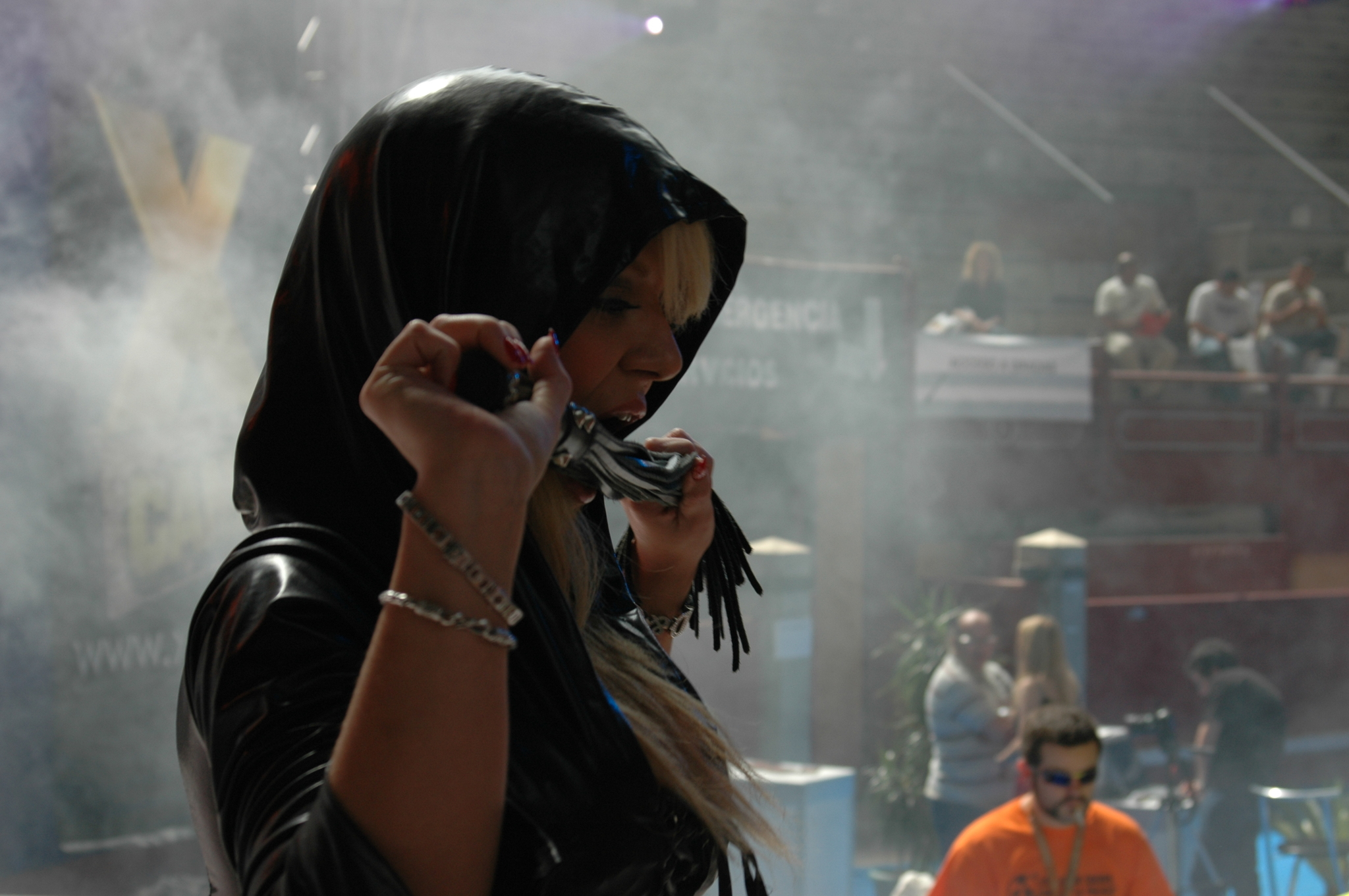 Imagen promocional de plataforma Vivex.tv.