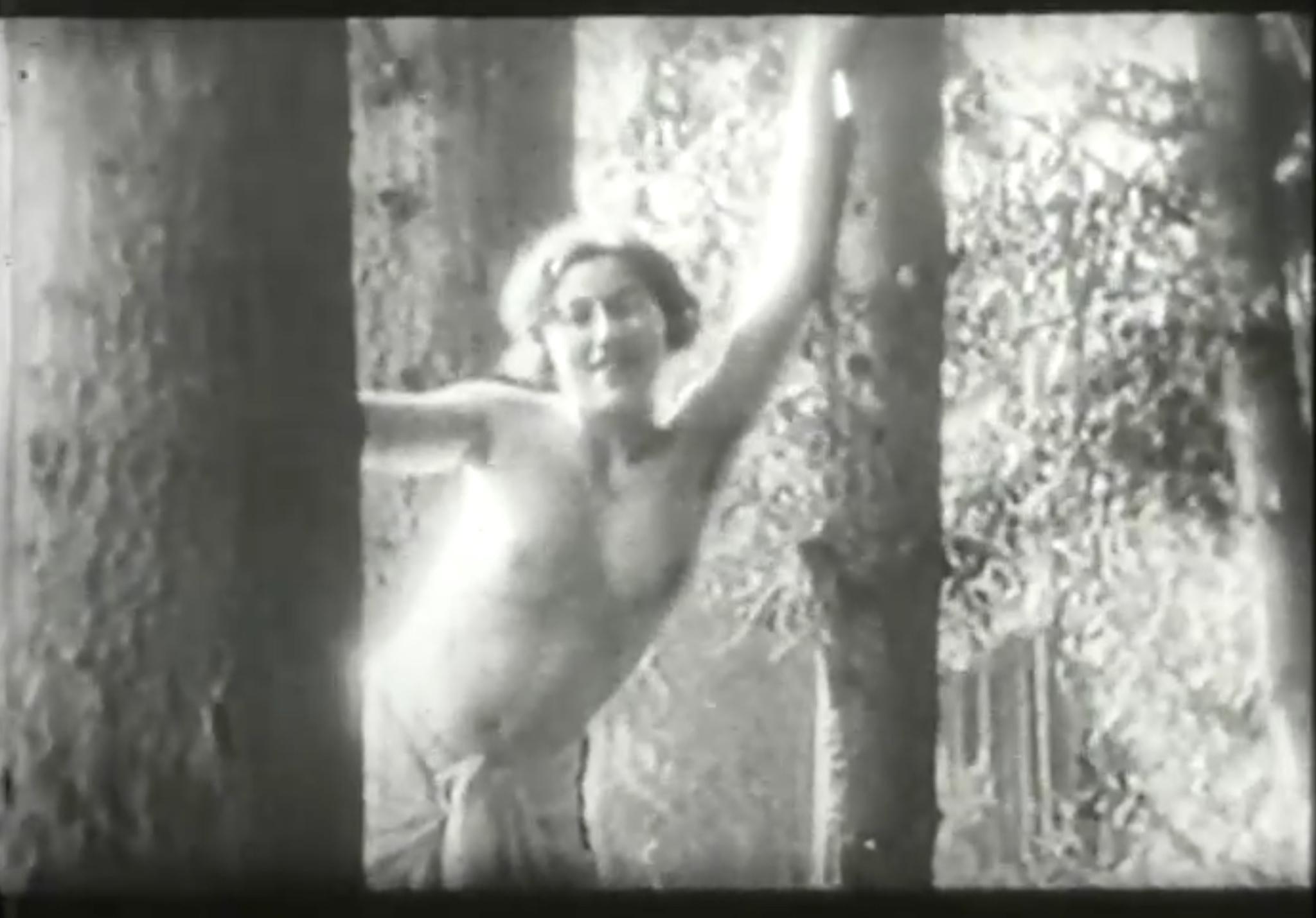 Imagen de la película 'Los pícaros abuelos'.