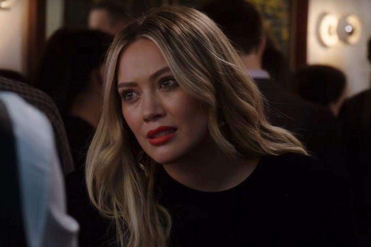 Así va a ser el spin-off de Cómo conocí a vuestra madre con Hilary Duff como protagonista