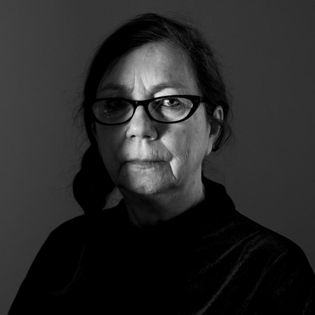 Carmen Grimau (París, 1953).