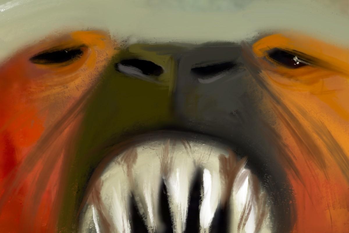 El abrazo del oso ruso: asfixiante e inevitable