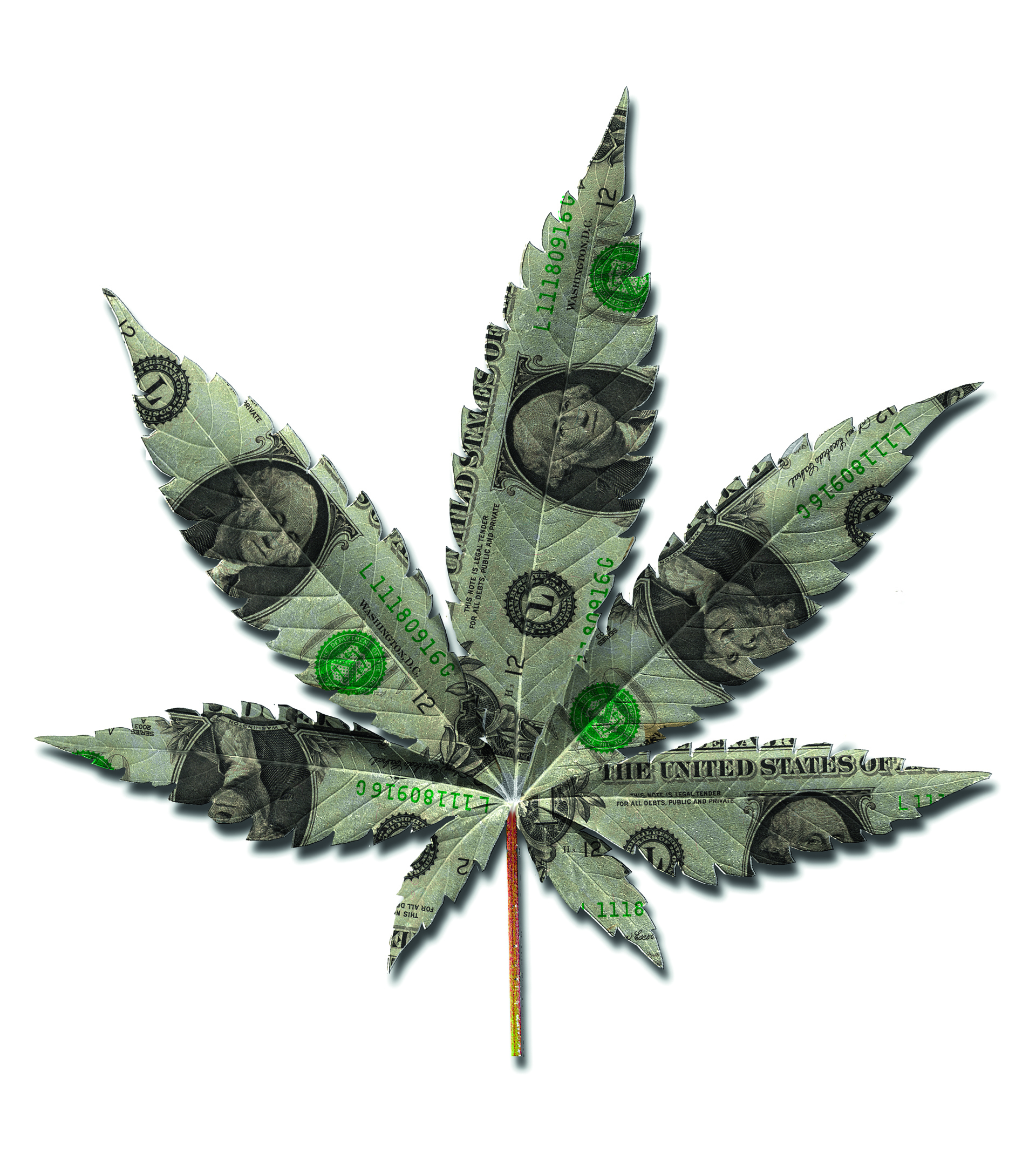El populismo enciende la brasa del cannabis