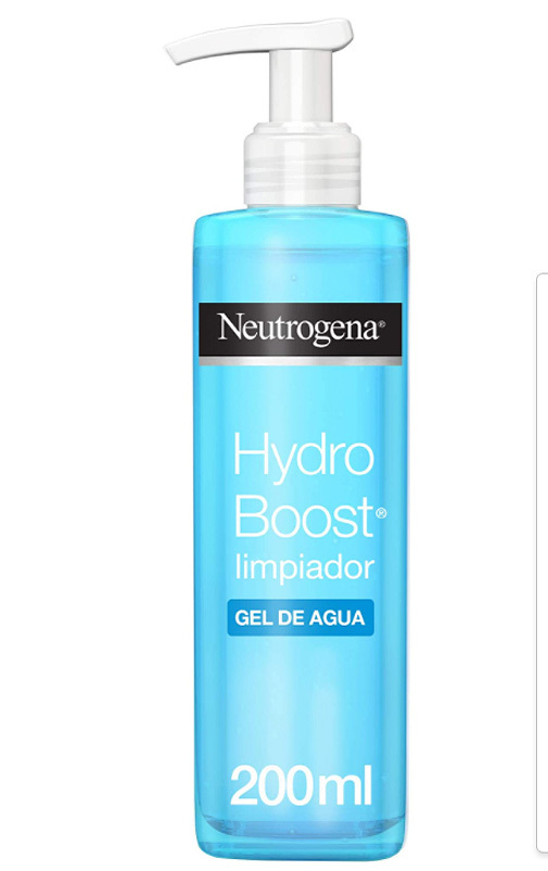 Tónico Hydro Boost, de Neutrogena.