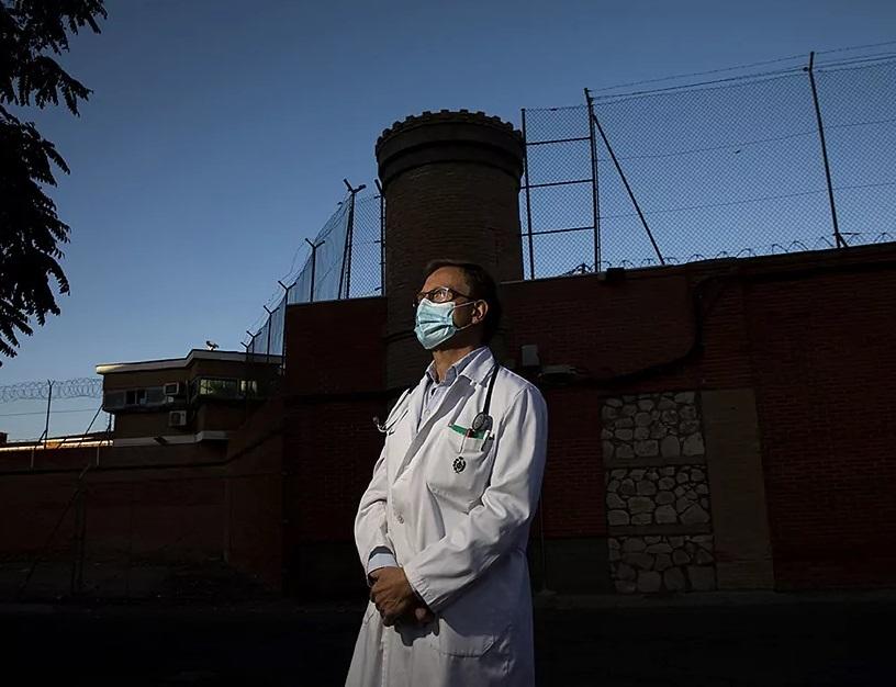 """""""Hacen falta hechos para dignificar la sanidad penitenciaria"""""""