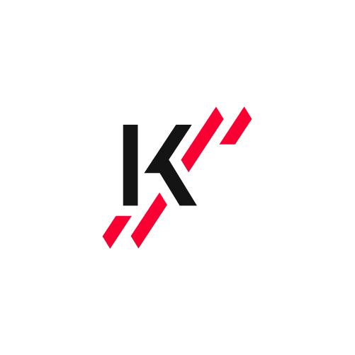 El nuevo logo basado en la 'chispa' de la automoción sustituye al de la llave de arranque.
