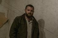 El periodista David Beriáin en una imagen de uno de sus documentales