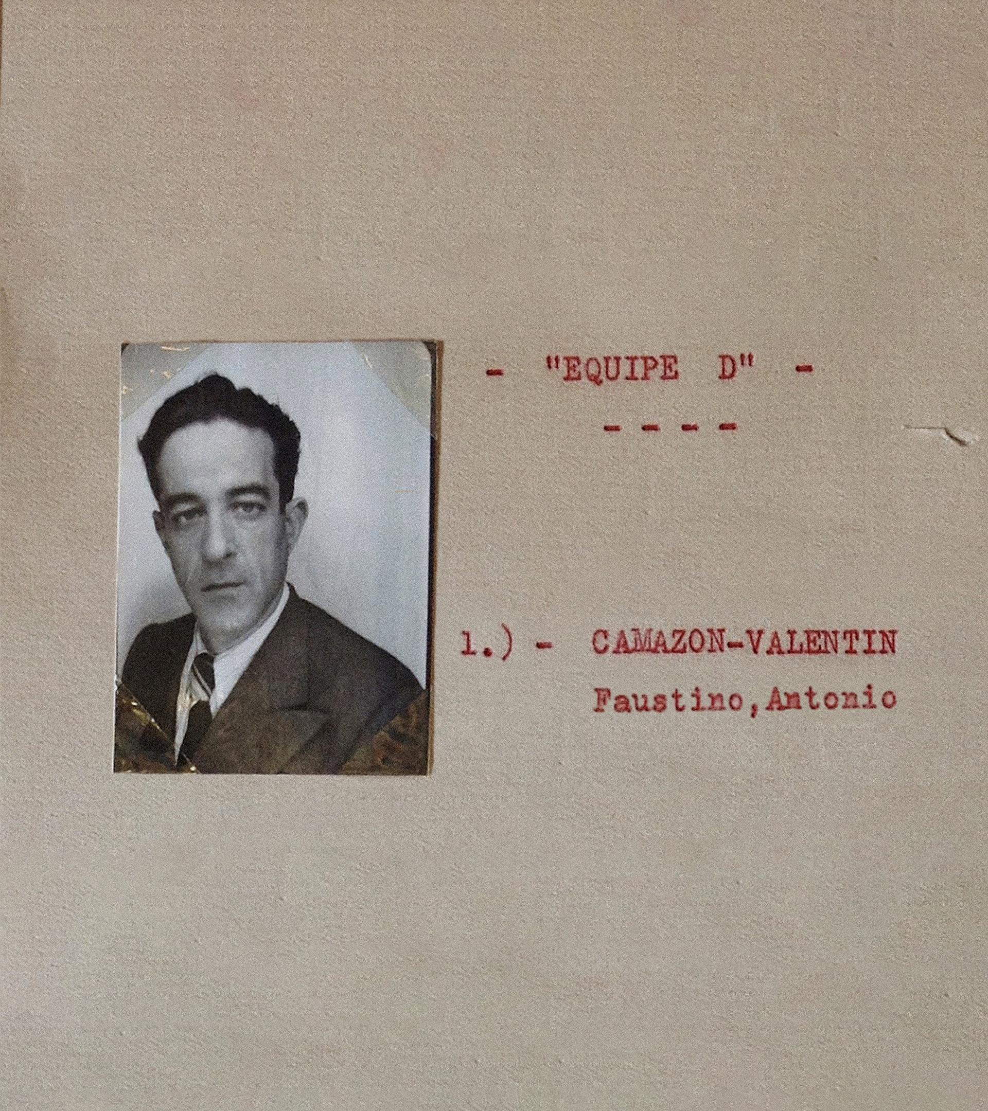 Equipo D: el secreto de los españoles que descifraron el enigma de Hitler
