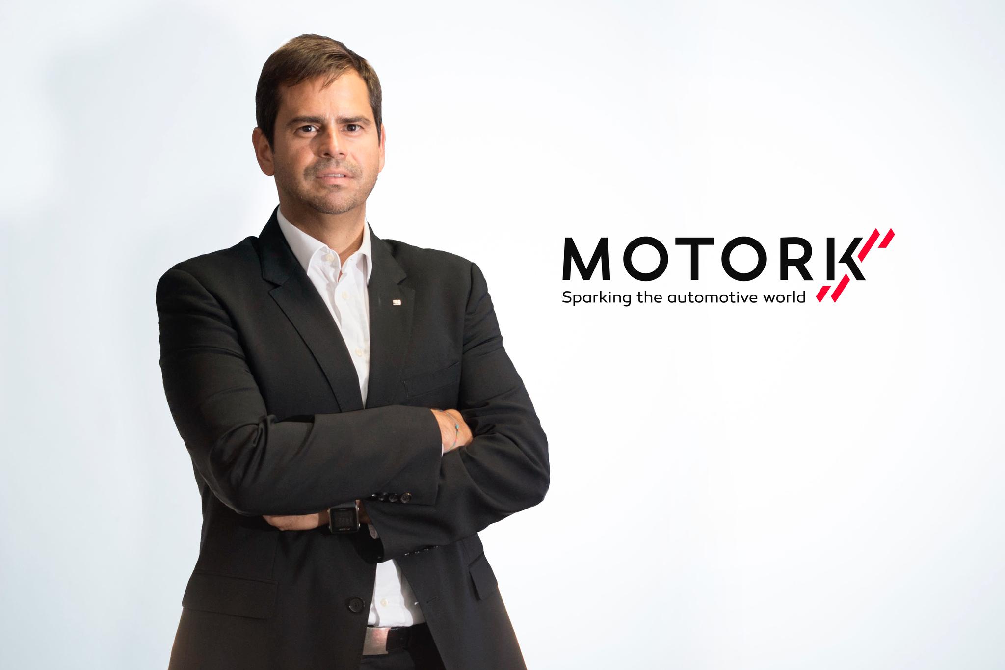 «MotorK va a crecer un 40% o 50% en España este año»