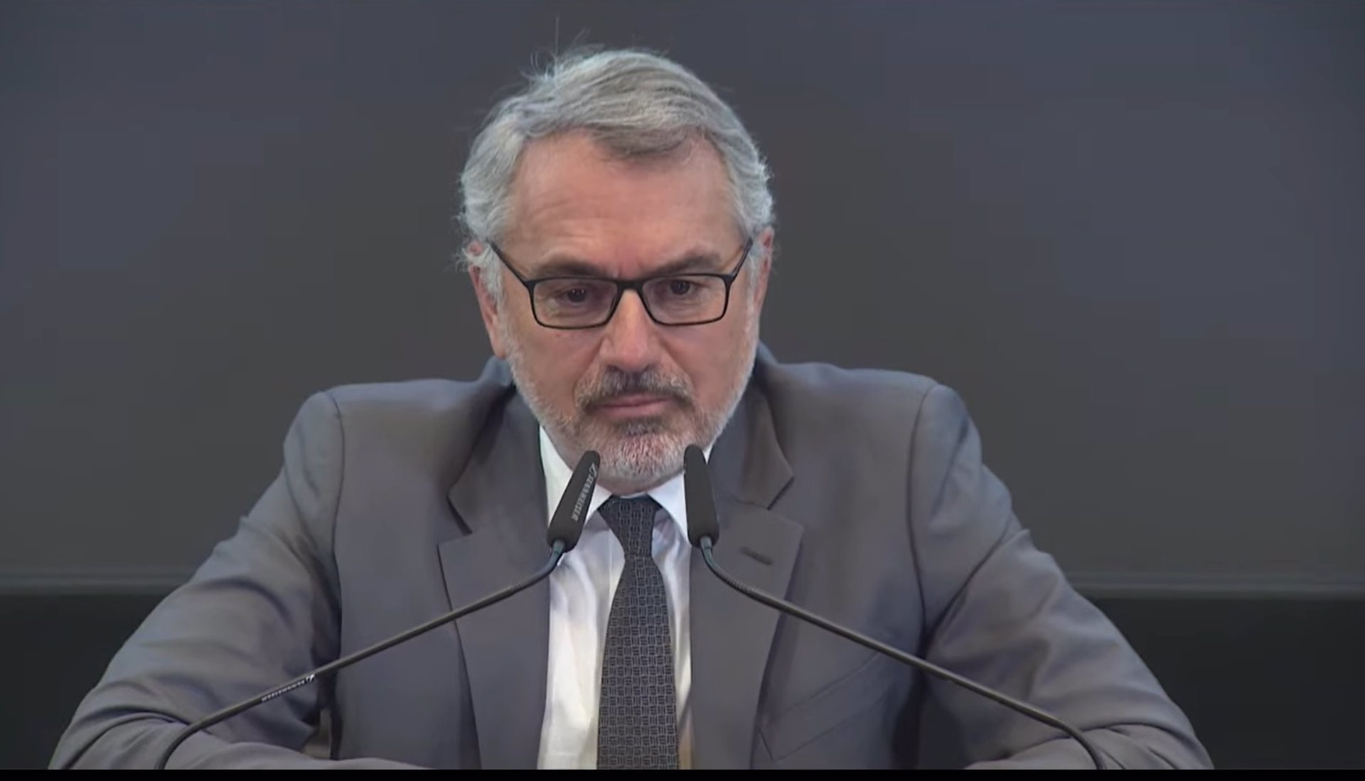 Marc Puig, presidente ejecutivo de Puig.