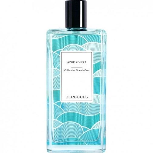 Por qué nos gustan tanto los perfumes que huelen a limpio: Azur Riviera de Berdoues.