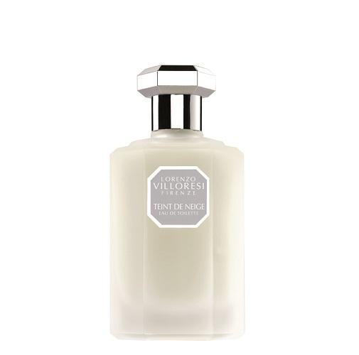 Por qué nos gustan tanto los perfumes que huelen a limpio: Teint de Neige de Lorenzo Villoresi