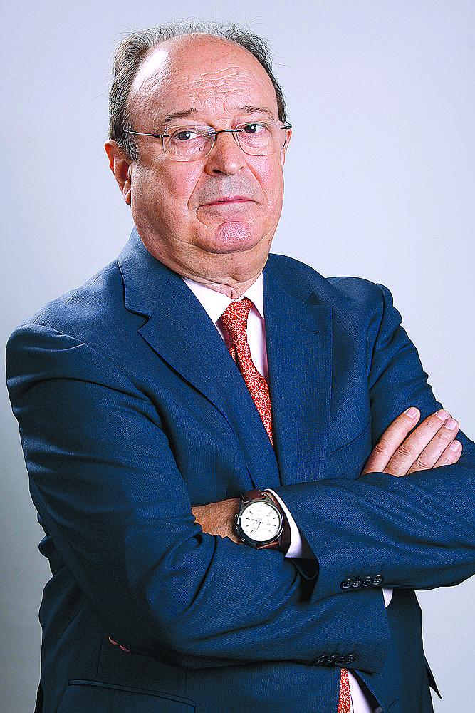 José Luis Martín Guinea. Director General de Cloverty