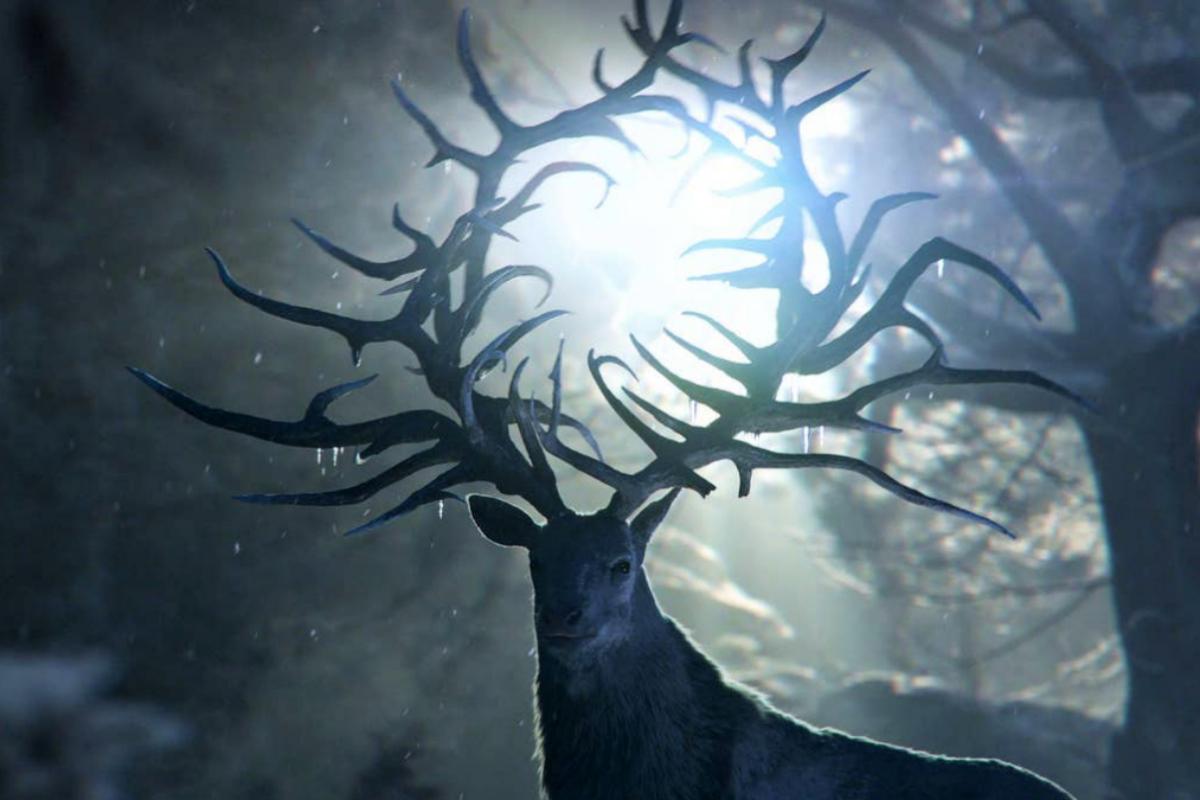 La serie ya tiene aprobada una segunda temporada.