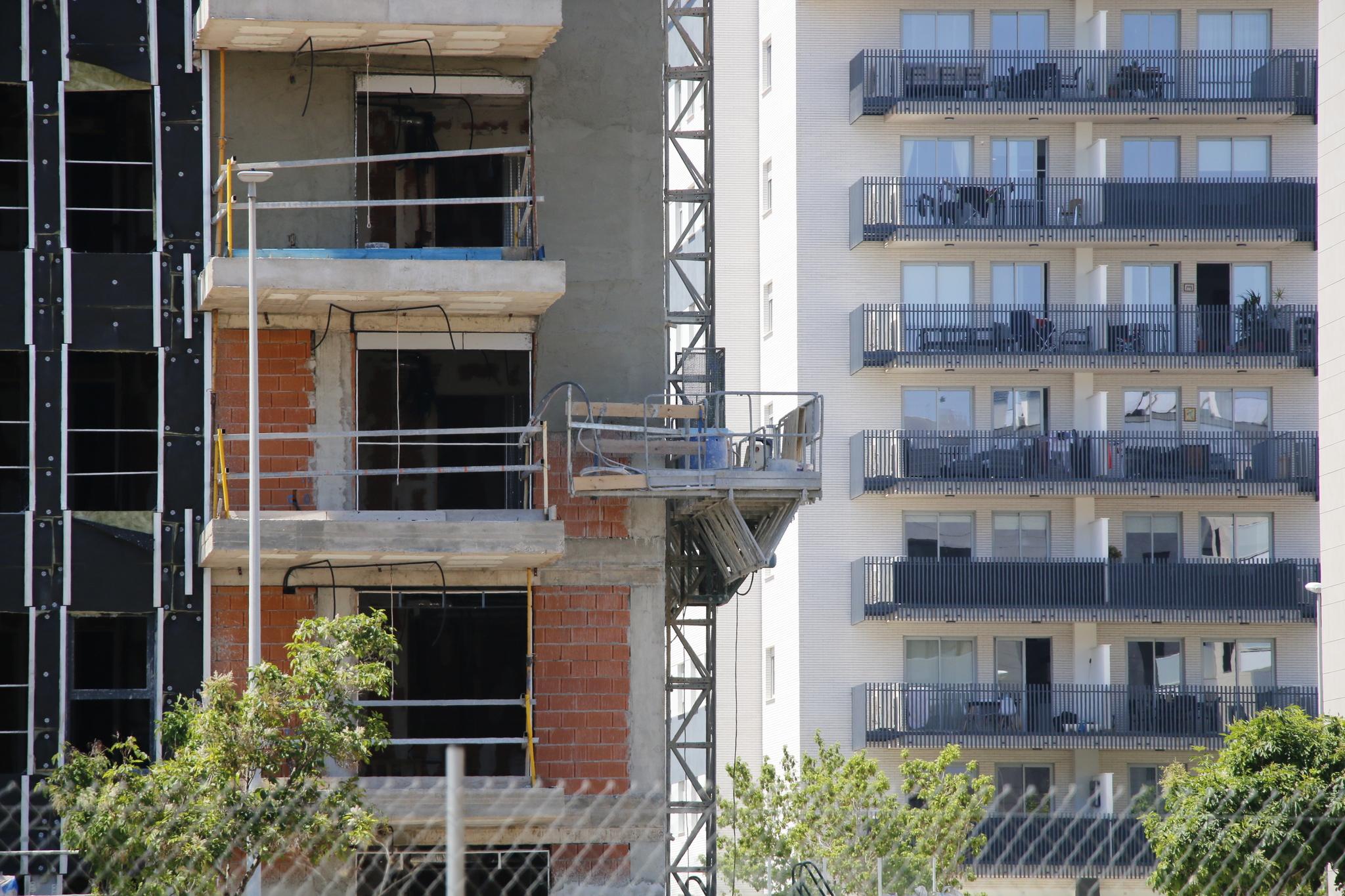 La propuesta de viviendas tendrá en cuenta la eficiencia energética.