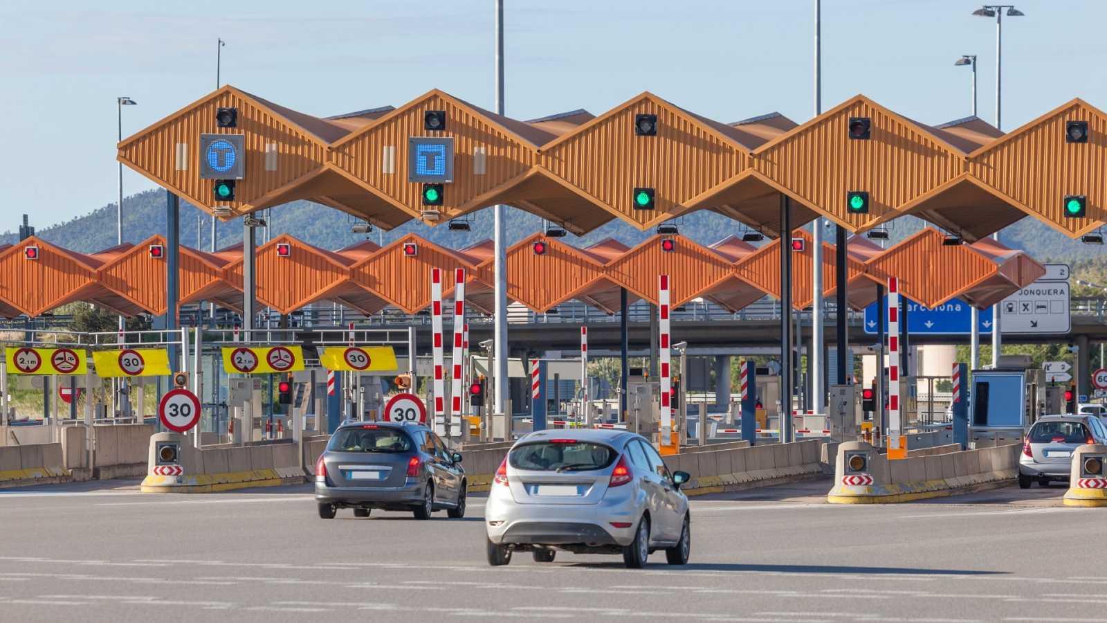 El Gobierno planea que todas las autovías sean de pago en 2024