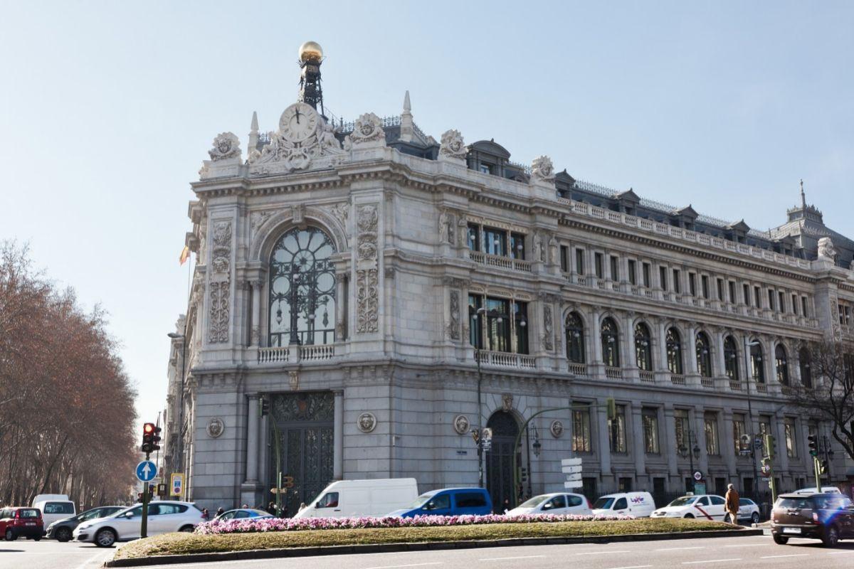 Banco de España.