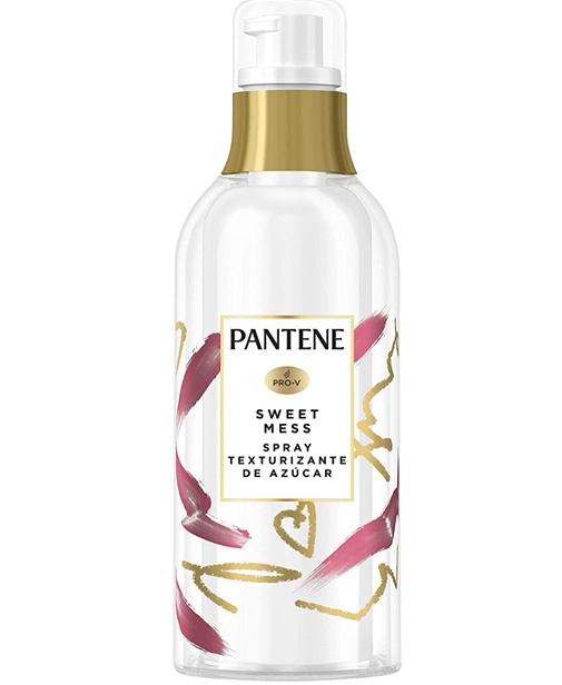 Spray Sweet Mees, de Pantene.