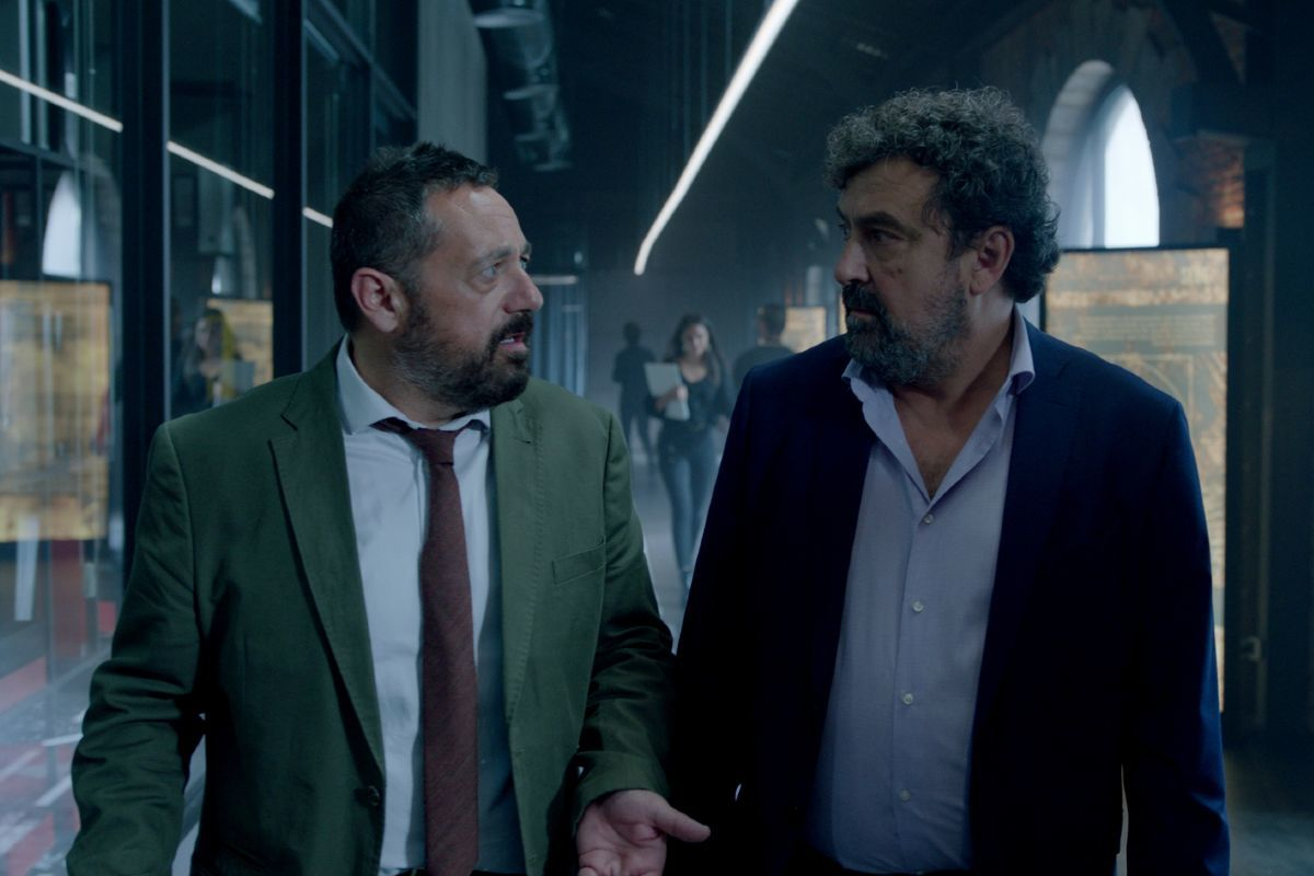 Los hombres de Paco: fecha de estreno y todo lo que hay que saber del retorno