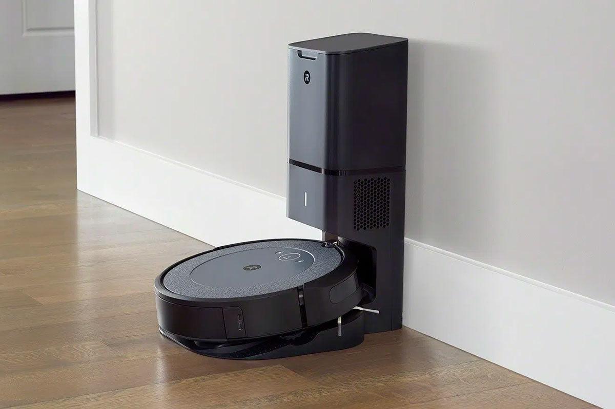 Roomba i3+: la versión más barata de los mejores robots aspiradores
