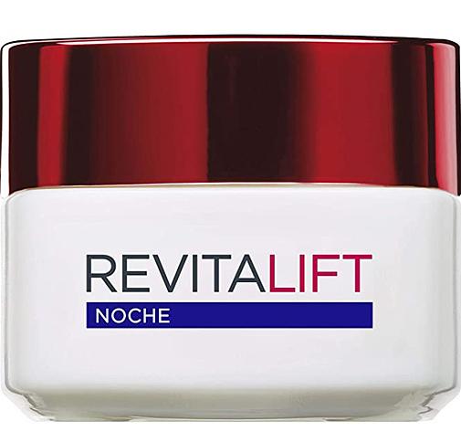 Revitalift noche, de L'Oréal Paris.