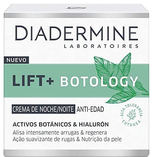 Lift+ Botology, de Diadermine.