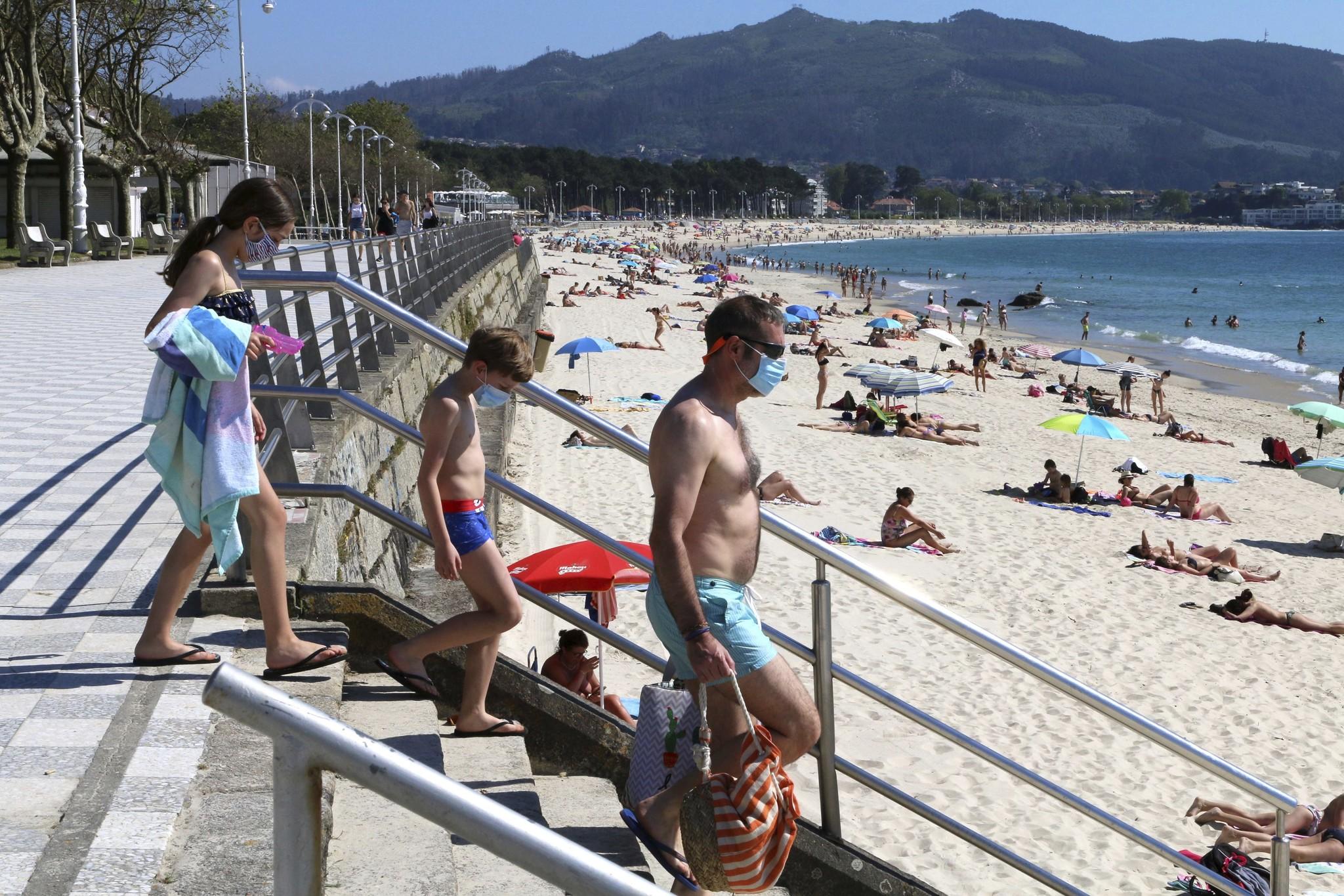 Por qué habrá otra oleada pandémica en verano