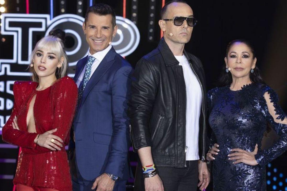 Top Star: concursantes, jurado y mecánica del nuevo programa de Telecinco