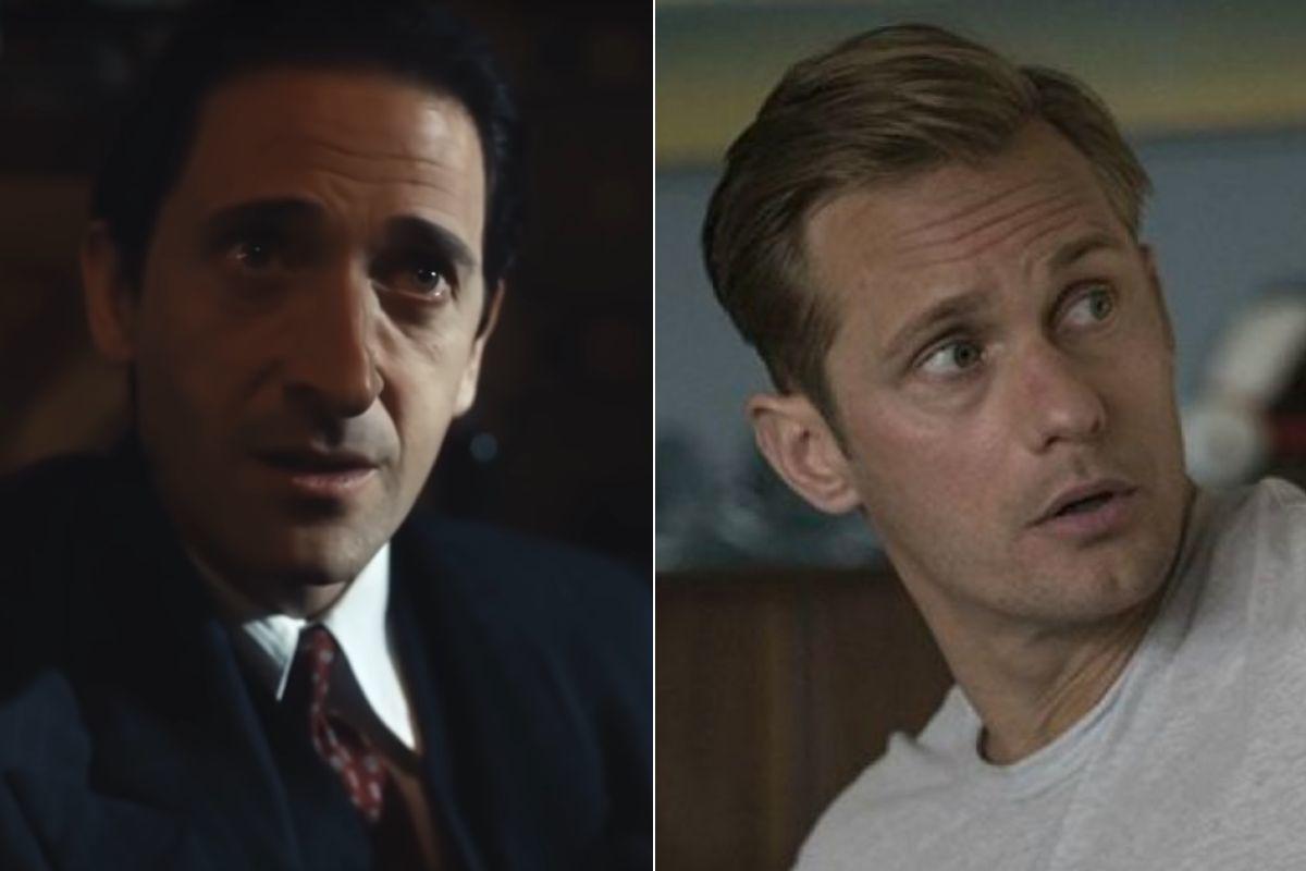 Succession (HBO) ficha a Adrien Brody y Alexander Skarsgård para su temporada 3