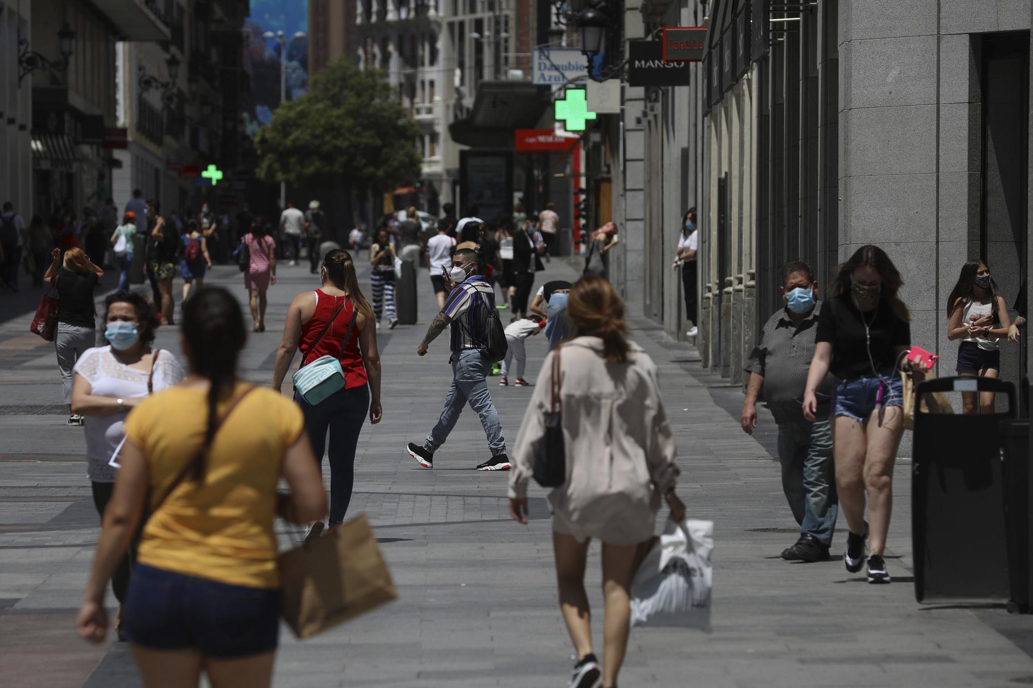 prestacion desempleo paro