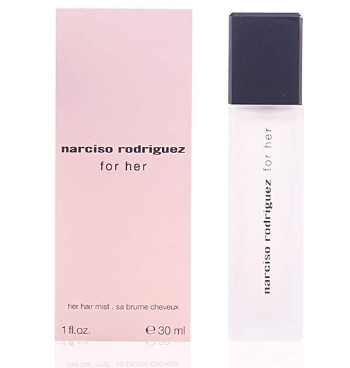 For Her Hair Mis.t, de Narciso Rodriguez