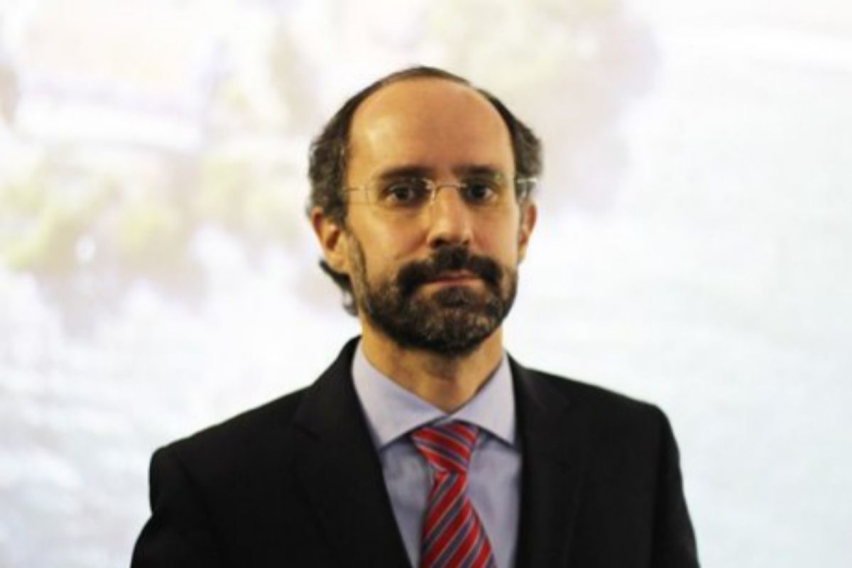 Miguel Gramuntell, director de negocios de Caixabank.