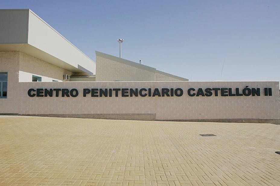 """CSIF denuncia que el Consell vacuna a los presos de Castellón y """"olvida"""" inocular a los 250 funcionarios"""