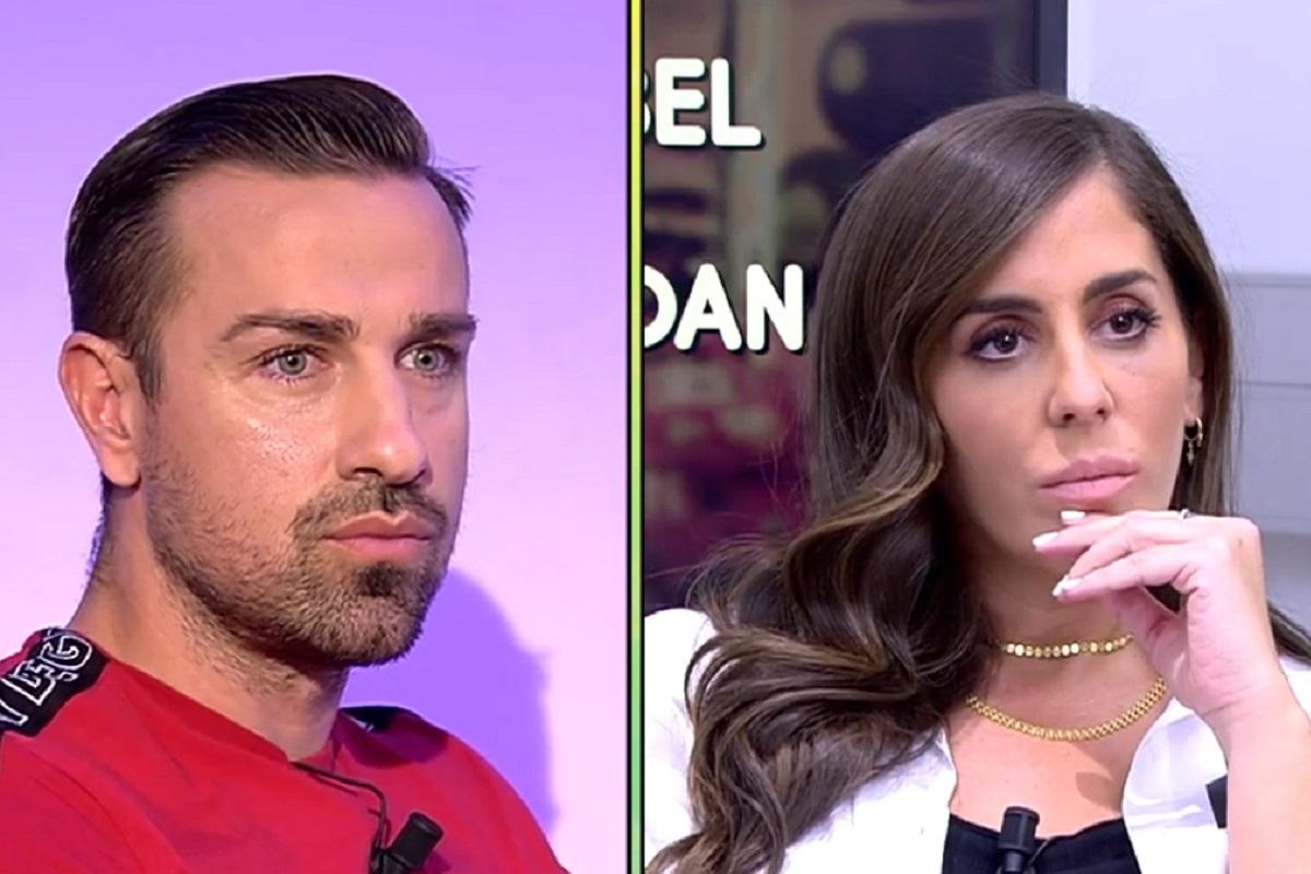 Rafa Mora y Anabel Pantoja, sentenciados en Sálvame: uno de los dos podría ser despedido.